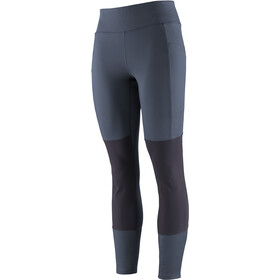 Patagonia Pack Out Hike Tights Women, azul